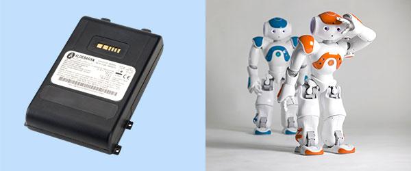 Intelligent-Robot-Battery