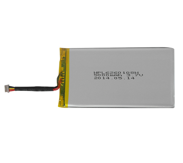 security monitor battery hpl6260108